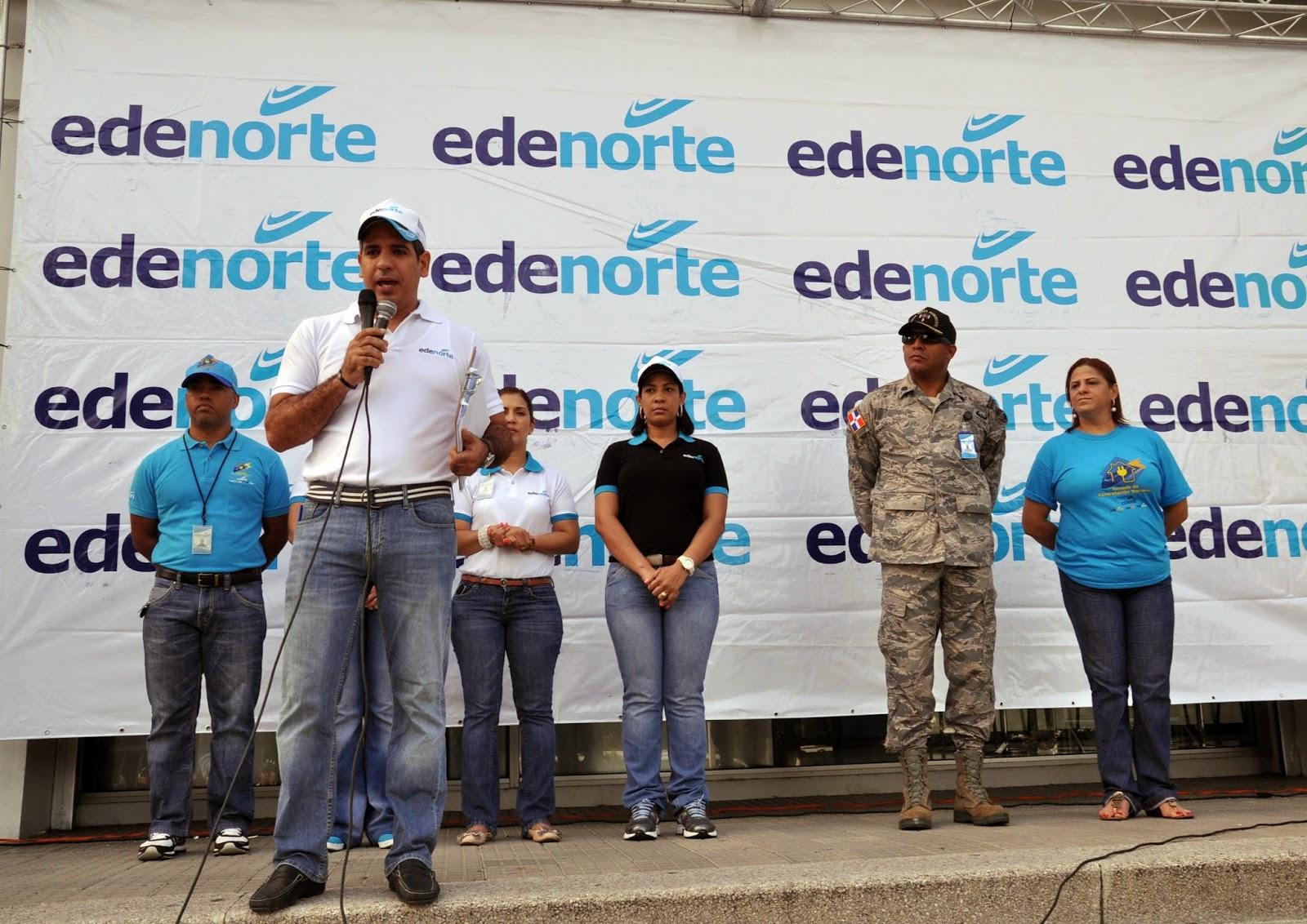 Revista el ca ero edenorte realiza con xito jornada for Oficina consumo santiago
