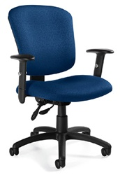 Supra Task Chair by Global