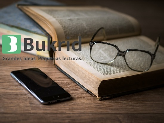 Vuelve a Engancharte a la Lectura con Bukrid