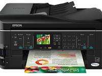 Epson Stylus SX620FW Driver Download - Windows, Mac