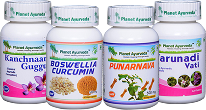 Ayurvedic Treatment for Epididymal Cyst