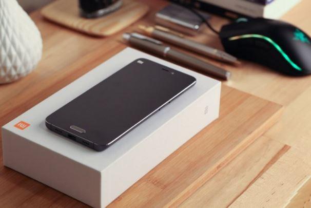 Xiaomi Mi5 Indonesia