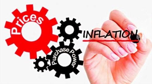 cara mengatasi Inflasi