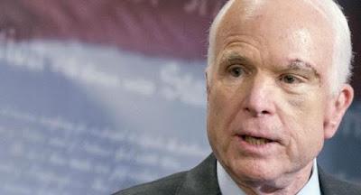 Помер американський сенатор Маккейн, що послідовно підтримував Україну