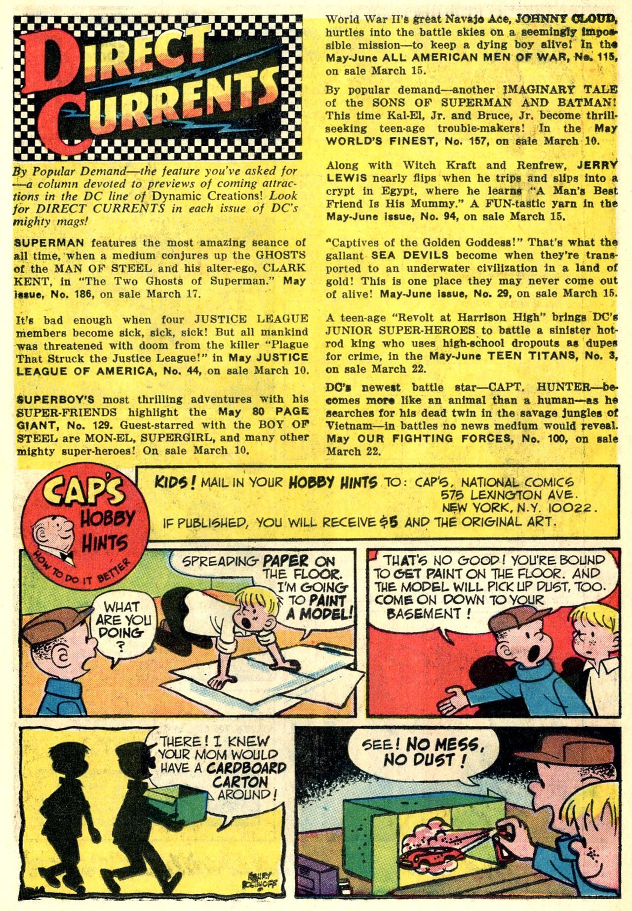 Detective Comics (1937) 350 Page 10