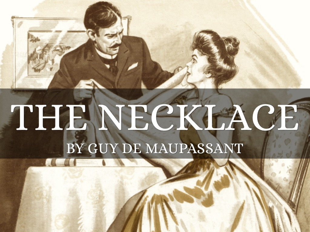 Image result for the necklace