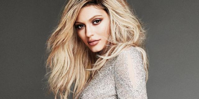 Biografi Kylie Jenner, Kisah Hidup dan Bisnisnya