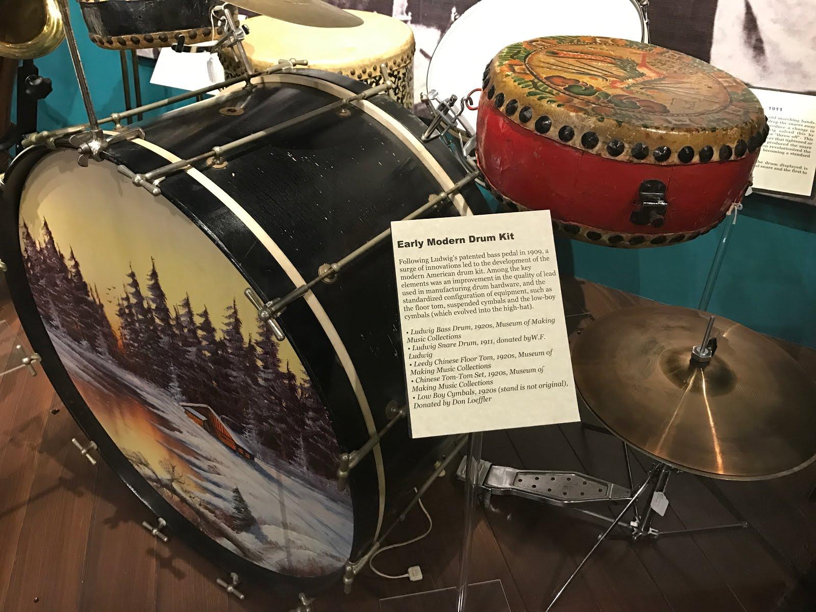 Museum Of Making Music - Carlsbad, CA