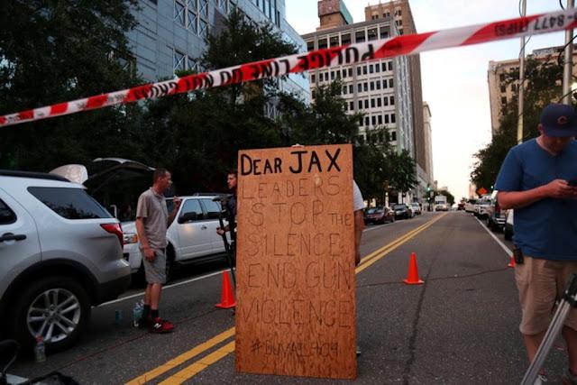 Jacksonville Shooting