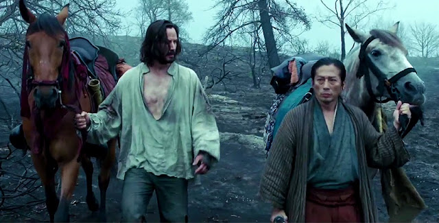 47 Ronin Movie 2014