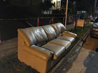Couch Dexter