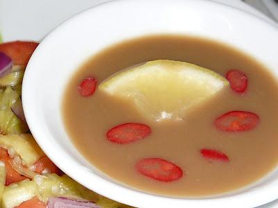 Bagoong Dip
