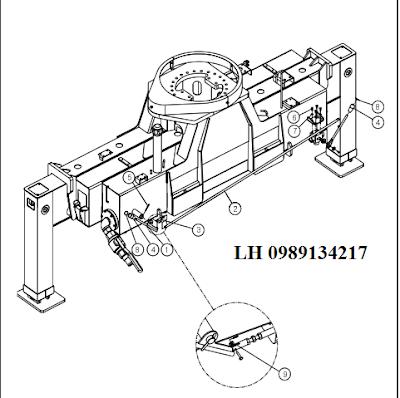 Dongyang 6 tan SS1404-SS1406