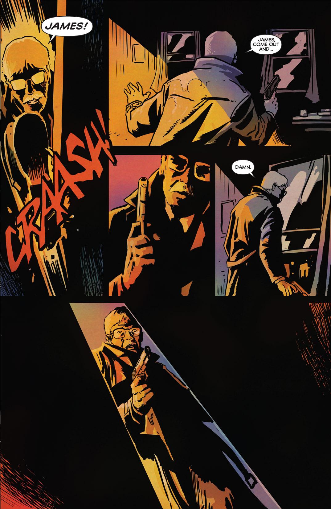 Detective Comics (1937) 879 Page 17