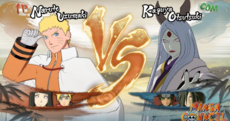 Naruto SUN Storm 4 Save Game (Shikamarus Tale DLC) | Manga ...
