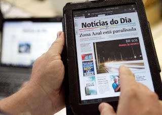Publicar notícia no Google com SEO para jornalismo