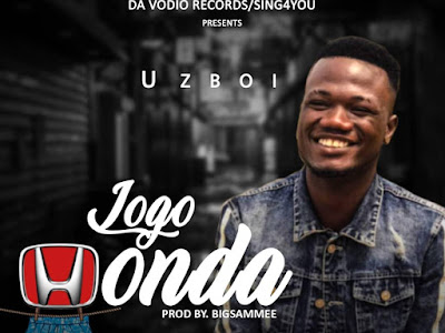 DOWNLOAD MP3: Uzboi - Logo Honda (Prod. by BigSammee)
