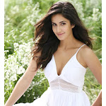 Katrina Kaif ad photo shoot