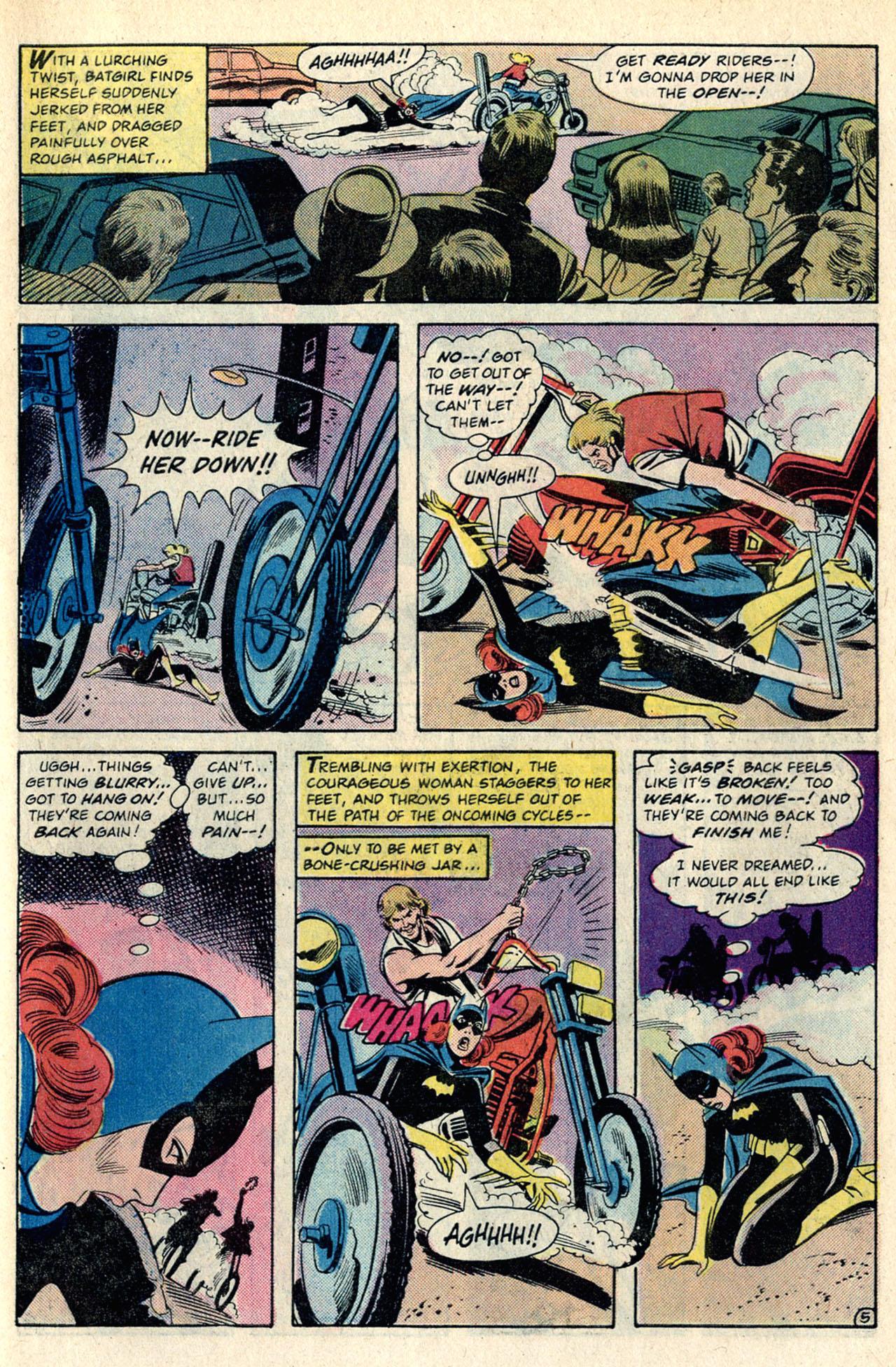 Detective Comics (1937) 513 Page 30