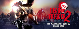 DEAD TRIGGER 2 MOD APK 1.3.1 Zombie Shooter
