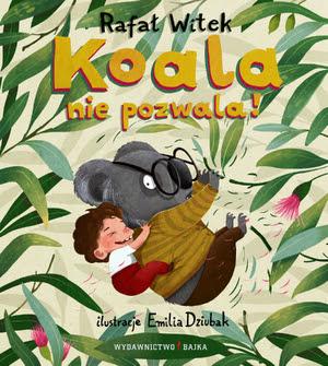 blog o książkach dziecięcych