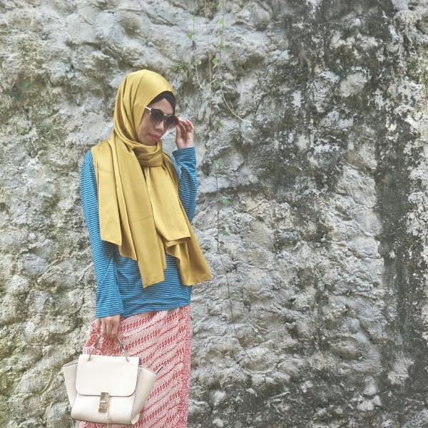 BeautiQ, keberagaman Batik berbagai daerah di Indonesia dalam satu jendela