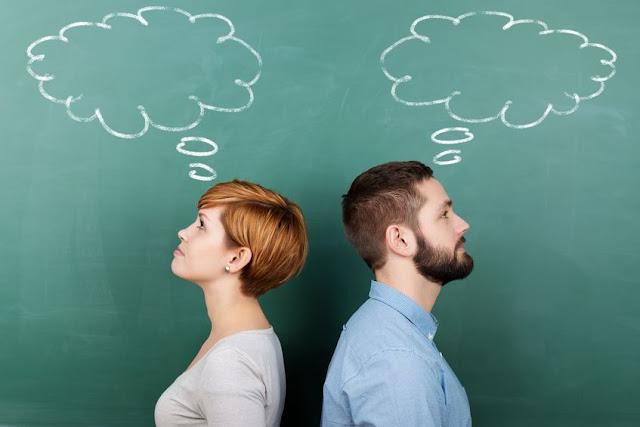 8 Hal yang Hanya Dimengerti Wanita dan Tidak Dipahami Kaum Pria