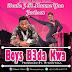 Drake J Ft Yaa Jackson - Boys B3da Kwa(Prod By HitzAfrica)