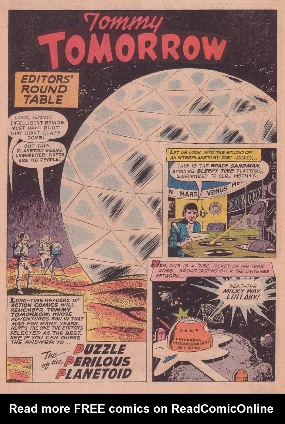 Read online World's Finest Comics comic -  Issue #156 - 26