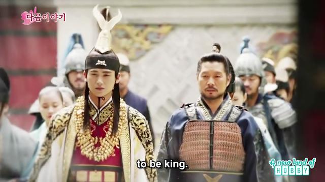 Hwarang: Episode 20 Finale Preview