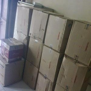 Jasa kirim paket di Medan.