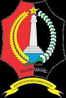 Logo Kabupaten Bangka Barat Drone Fest