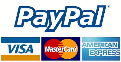 Cara Daftar Paypal Terbaru 2017