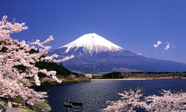 5 Gunung Terindah Di Dunia