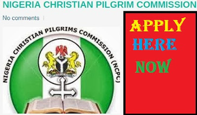 NCPC Recruitment Portal- Interestingly, this recruitment is mainly for graduates and non-graduates here in Nigeria. Application will be done online and so we advice you read and understand all that will be shown here. Information that will be provided will carry all you need to know about the requirements, the qualifications and updates.