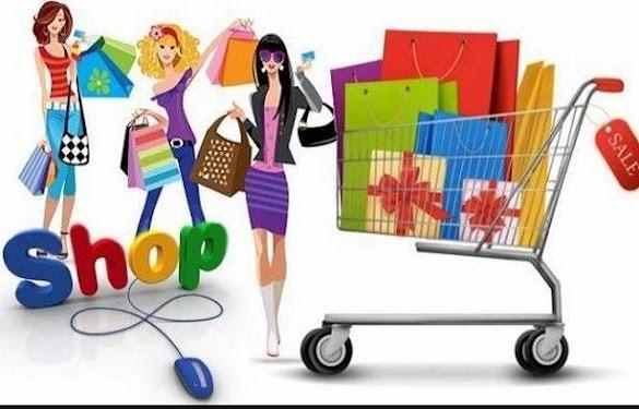 101 Cara Bisnis Online Shop Bagi Pemula Agar Sukses Tanpa Rugi
