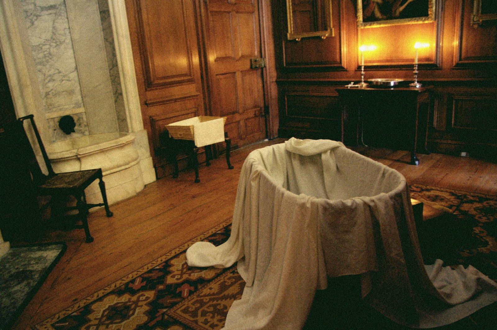 the public diary a peek inside hampton court palace