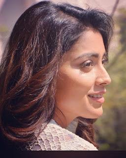 Actress Shriya Saran Pics