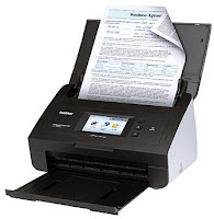 Brother ADS-2500We Driver Scanner Download - Mac, Windows, Linux
