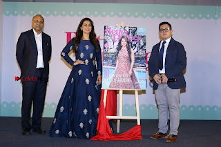 Bollywood Actress Juhi Chawla Launchs Better Homes 10th Anniversary Celetion Cover  0034.JPG