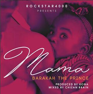 Barakah The Prince - Mama
