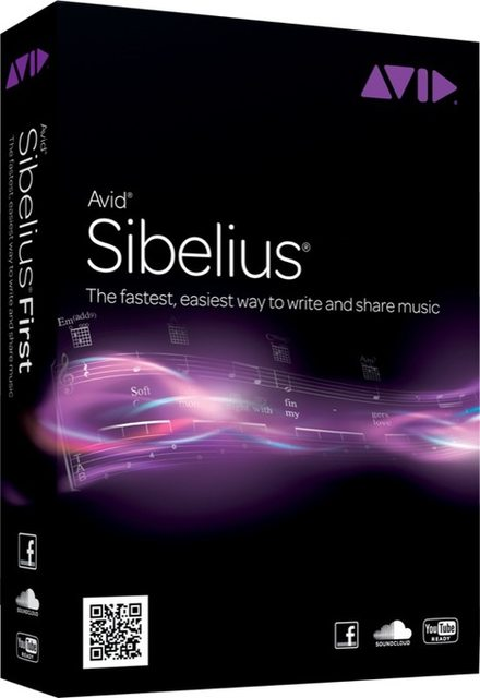 sibelius download completo gratis portugues