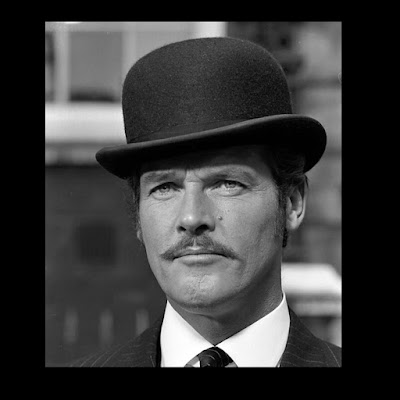 The Man Who Haunted Himself Roger Moore Image 3