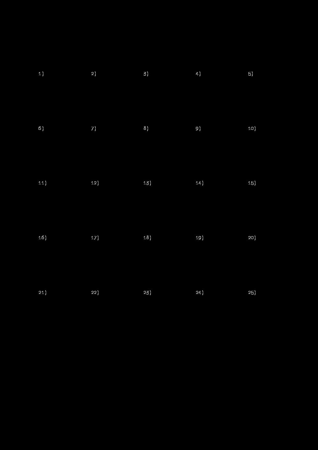 fichas de matematicas para primaria