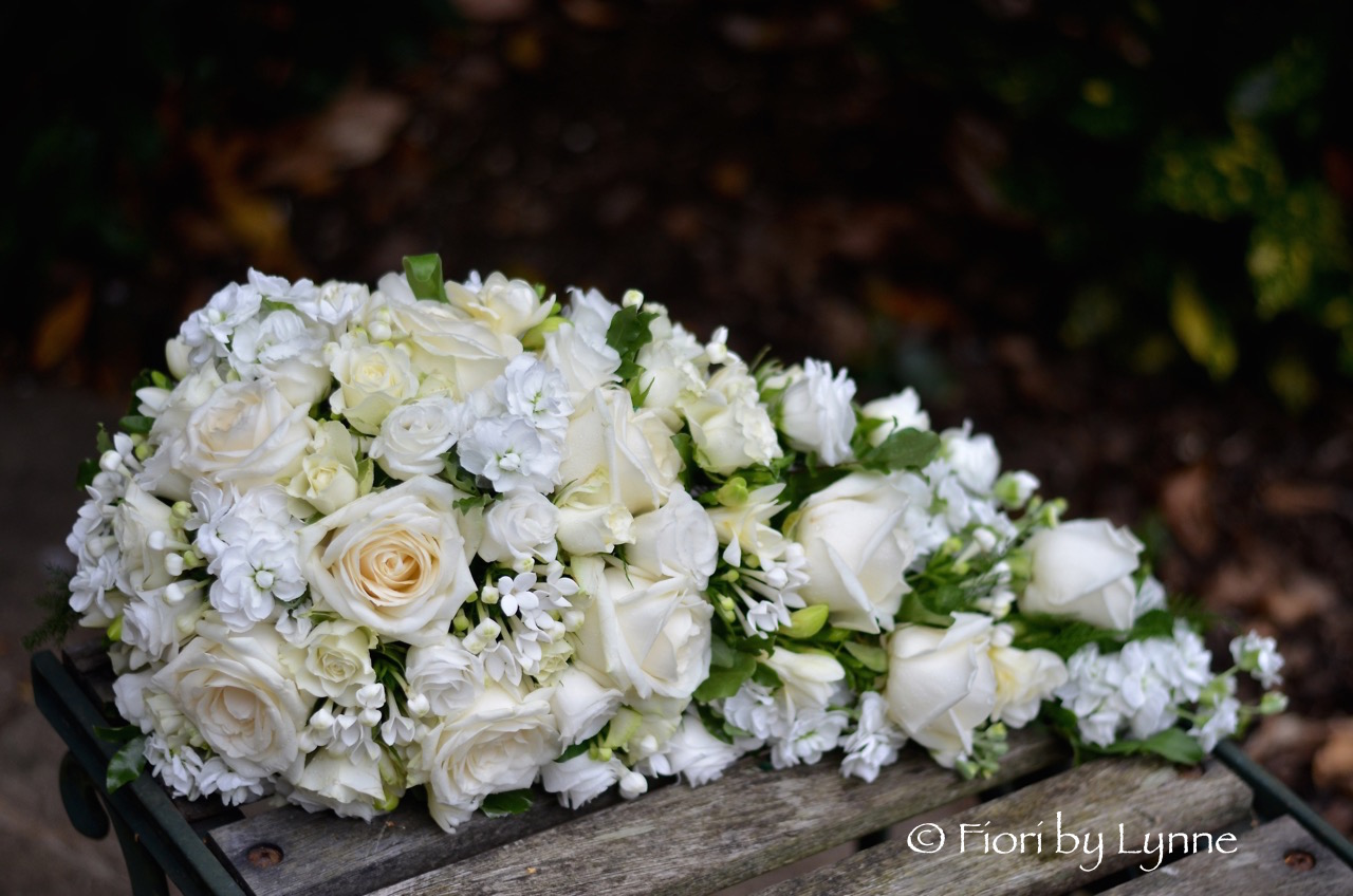 Wedding Flowers Blog Emmas Classic Green And White Wedding Flowers