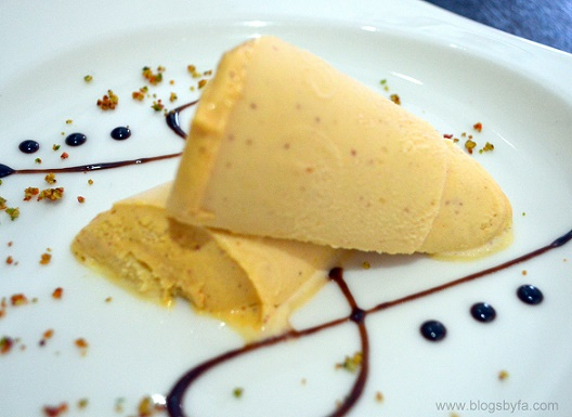 almond kulfi london