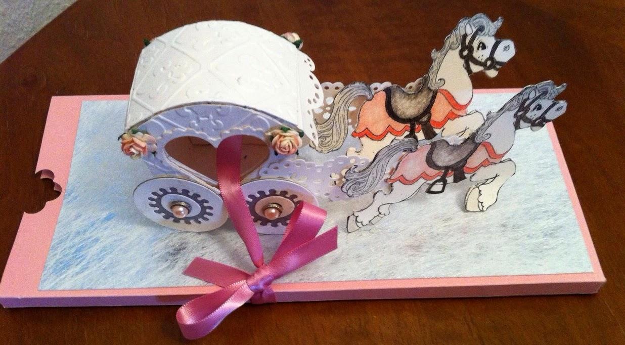 Michaela kreativ Hochzeitsset