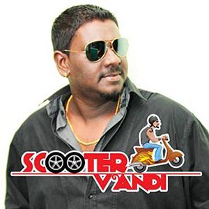 Scooter Vandi-Scooter Vandi