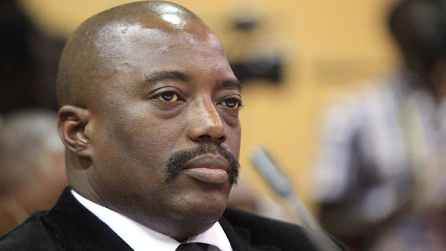 DRC President Joseph Kabila denies pledge to hold presidential polls this year