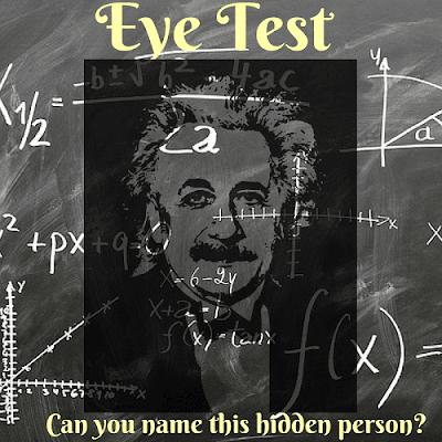 Answer of Hidden Face Brain Teaser for Teens